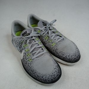 Nike Free Rn Distance Mens Racing shoes Size